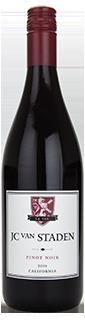 JC van Staden Pinot Noir 2014