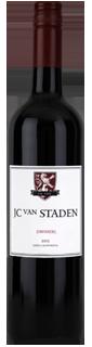 JC van Staden Zinfandel Lodi 2013