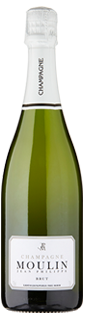 Jean Philippe Moulin Champagne Brut