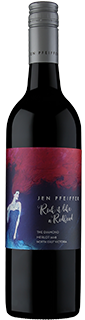Jen Pfeiffer The Diamond Merlot 2018