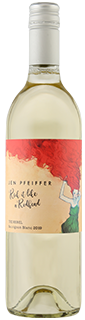 Jen Pfeiffer The Rebel Sauvignon Blanc 2019