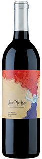 Jen Pfeiffer The Rebel Tempranillo 2018