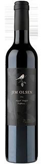 Jim Olsen Angel's Delight Dessert Wine 2014