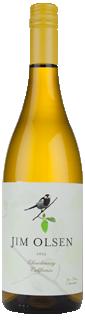 Jim Olsen California Chardonnay 2013