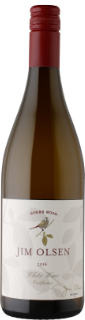 Jim Olsen California Sugar Moon White Wine 2016