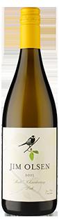 Jim Olsen Muté Sweet Chardonnay 2015