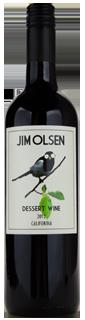 Jim Olsen Dessert Wine California 2012