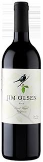 Jim Olsen Sweet Angel 2014