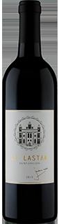 Jonathan Maltus Le Lastau Saint Emilion Bordeaux 2015