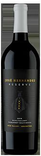 Jose Hernandez Reserve Gualtallary Cabernet Sauvignon 2018