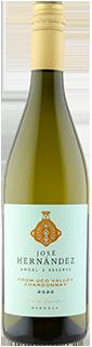 Jose Hernandez Uco Valley Chardonnay 2020