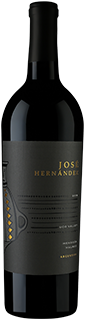 Jose Hernandez Uco Valley Malbec 2018