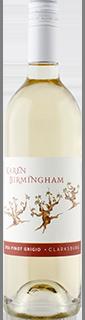 Karen Birmingham Pinot Grigio Clarksburg 2016