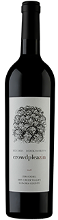 Ken & Derek Crowdpleazin Dry Creek Valley Zinfandel 2018