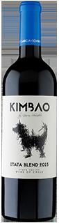 Kimbao Bravado Itata 2015