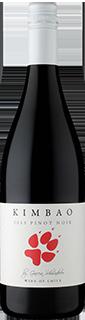 Kimbao Pinot Noir 2015