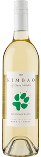 Kimbao Sauvignon Blanc 2015