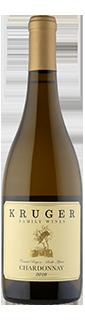 Kruger Family Chardonnay 2020