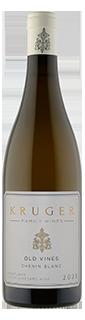Kruger Family Old Vines Chenin Blanc 2020