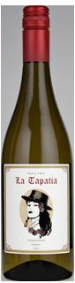 La Tapatia Chardonnay Carneros 2012