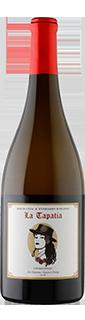 La Tapatia Chardonnay Carneros 2016