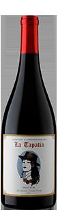 La Tapatia Pinot Noir Carneros 2016