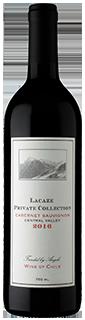 Lacaze Private Collection Cabernet Sauvignon 2016