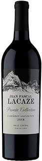 Lacaze Private Collection Cabernet Sauvignon 2018