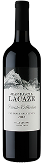 Lacaze Private Collection Cabernet Sauvignon 2018