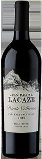 Lacaze Private Collection Cabernet Sauvignon 2019