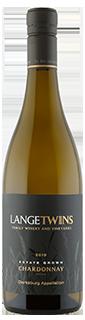 LangeTwins Estate Clarksburg Chardonnay 2019