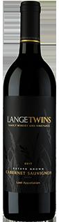 LangeTwins Estate Lodi Cabernet Sauvignon 2017