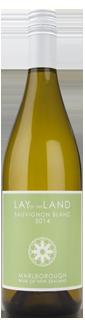 Lay of the Land Sauvignon Blanc 2014
