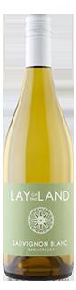 Lay of the Land Marlborough Sauvignon Blanc 2018