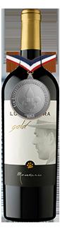 Luis Vieira Montaria Gold 2016
