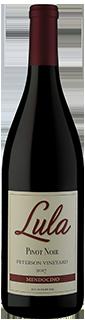 Lula Cellars Peterson Vineyard Pinot Noir 2017