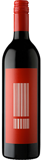 Matt Iaconis California Red Wine 2015