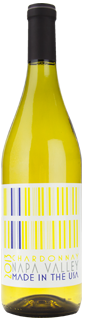 Matt Iaconis Chardonnay Napa Valley 2013