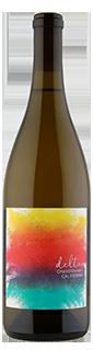 Matt Iaconis Delta California Chardonnay 2018