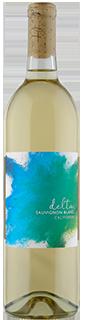 Matt Iaconis Delta California Sauvignon Blanc 2019
