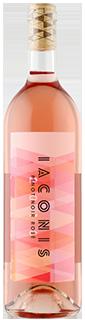 Matt Iaconis Sta. Rita Hills Pinot Noir Rose 2018