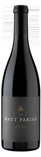 Matt Parish Pinot Noir Sta. Rita Hills 2014
