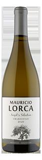 Mauricio Lorca Angels Selection Chardonnay 2020