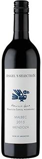Mauricio Lorca Angel's Selection Malbec 2015