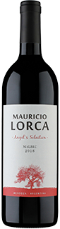 Mauricio Lorca Angel's Selection Malbec 2018