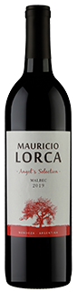 Mauricio Lorca Angels Selection Malbec 2019