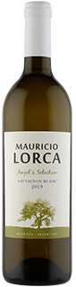 Mauricio Lorca Angels Selection Sauvignon Blanc 2020