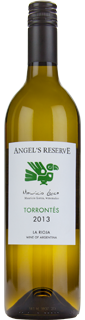 Mauricio Lorca Angel's Selection Torrontes 2013