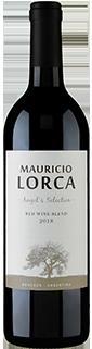 Mauricio Lorca Mendoza Argentina Red 2018