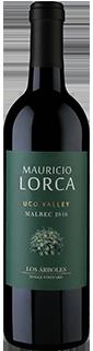 Mauricio Lorca Reserve Los Arboles Malbec 2016